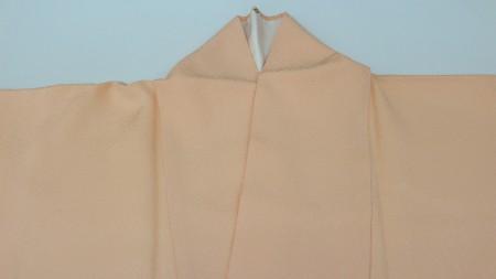 衿のファンデーションの汚れがきれいになりました。♪